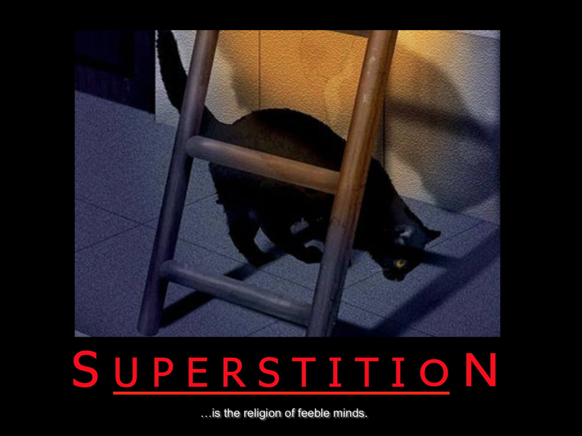 superstition | Euro Palace Casino Blog