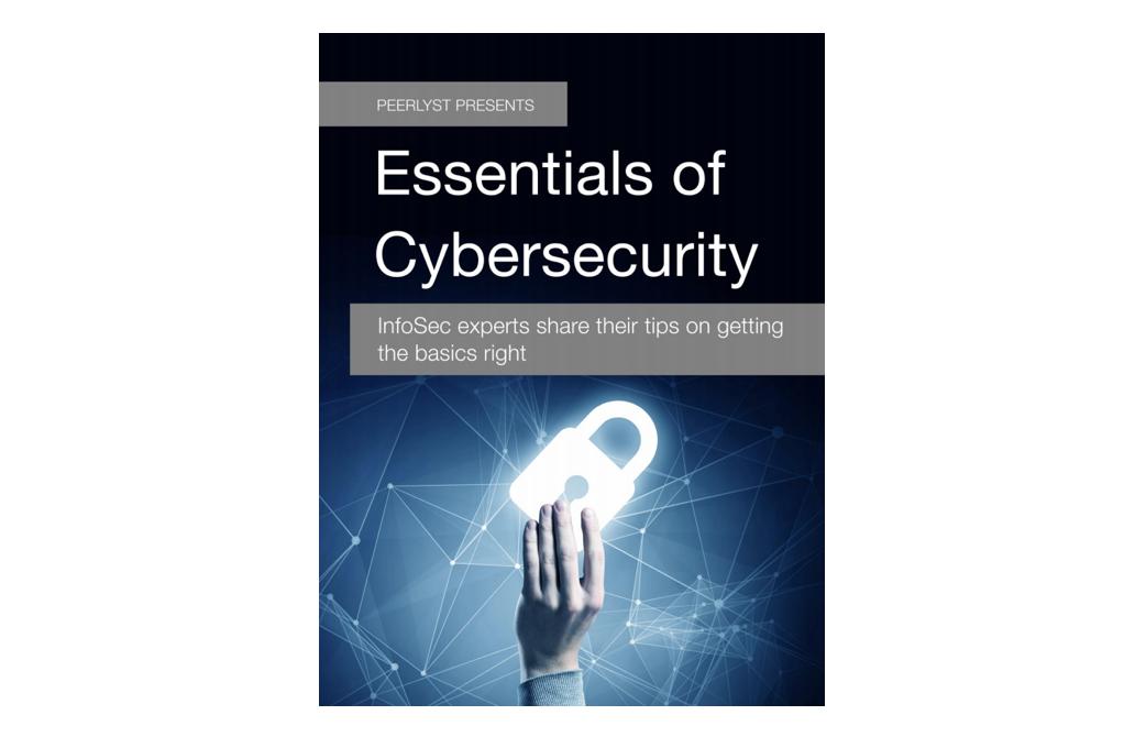 Peerlyst: Essentials of Cybersecurity